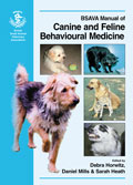 Pictures of our bengals are featured in this British veterinary medical text.